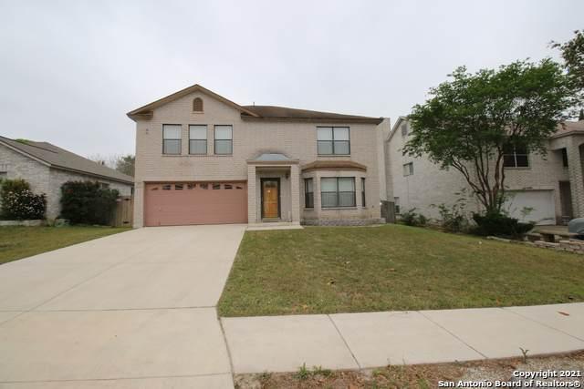 1641 Willow Top Dr, Schertz, TX 78154 (MLS #1522484) :: Keller Williams Heritage