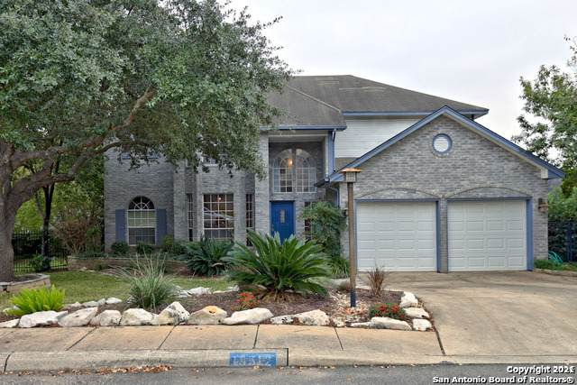 19512 Encino Crown, San Antonio, TX 78259 (MLS #1522486) :: BHGRE HomeCity San Antonio