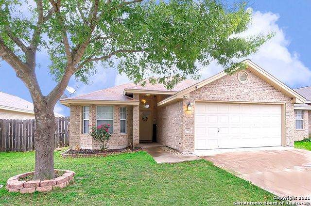 1515 Dustin Cade Dr, New Braunfels, TX 78130 (MLS #1522496) :: The Glover Homes & Land Group