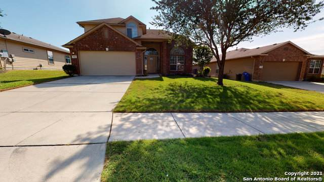 712 Hightrail Rd, Schertz, TX 78108 (MLS #1522499) :: The Glover Homes & Land Group