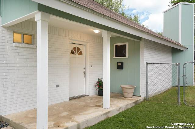427 Channing, San Antonio, TX 78210 (MLS #1522503) :: Tom White Group