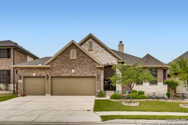 420 Kildare, Cibolo, TX 78108 (MLS #1522518) :: Williams Realty & Ranches, LLC
