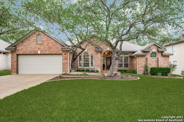 18214 Openforest, San Antonio, TX 78259 (MLS #1522519) :: BHGRE HomeCity San Antonio
