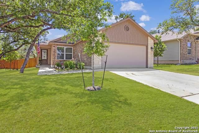 15128 Dione Bnd, San Antonio, TX 78245 (MLS #1522520) :: Keller Williams Heritage