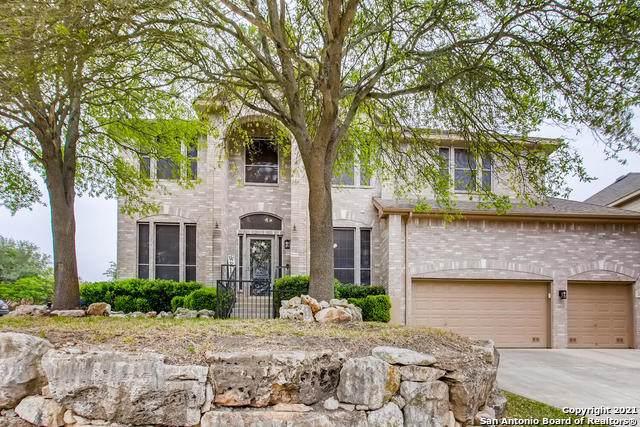 20603 Meandering Cir, San Antonio, TX 78258 (MLS #1522523) :: Williams Realty & Ranches, LLC