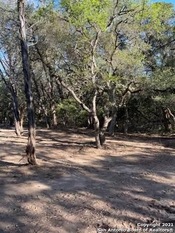 0 Wharton Dock Rd, Bandera, TX 78003 (MLS #1522548) :: The Glover Homes & Land Group