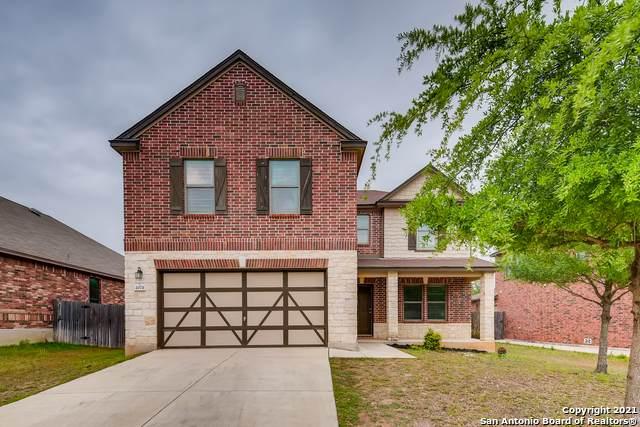 20731 Cape Coral, San Antonio, TX 78259 (MLS #1522549) :: 2Halls Property Team | Berkshire Hathaway HomeServices PenFed Realty