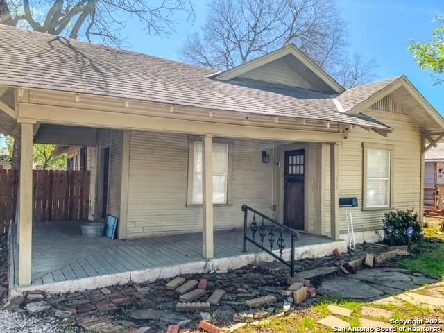 142 Groveland Pl, San Antonio, TX 78209 (MLS #1522551) :: Tom White Group