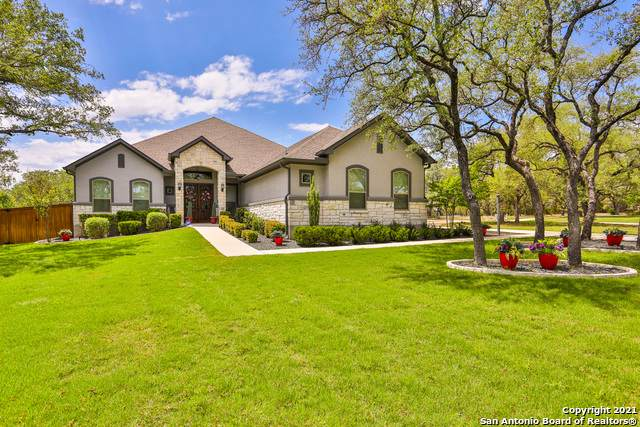 30627 Setterfeld Cir, Fair Oaks Ranch, TX 78015 (MLS #1522557) :: The Heyl Group at Keller Williams