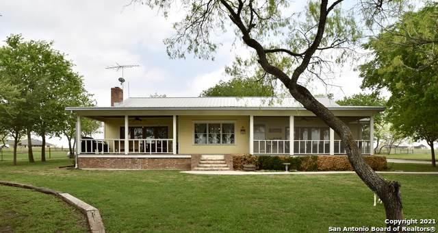 375 Little El Paso, Martindale, TX 78655 (MLS #1522560) :: BHGRE HomeCity San Antonio