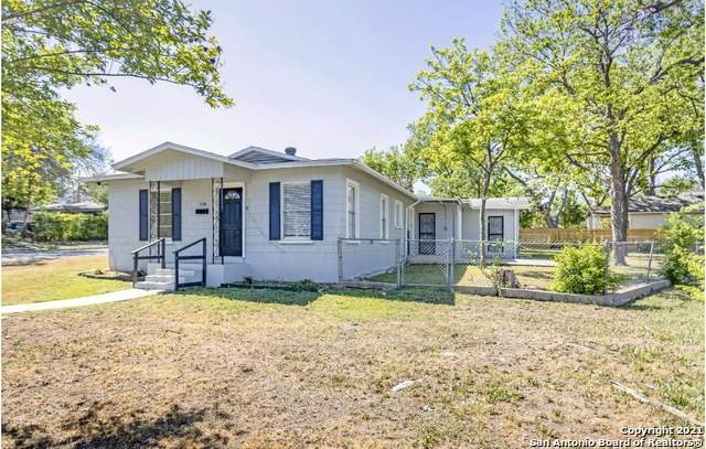 530 W Hollywood Ave, San Antonio, TX 78212 (MLS #1522564) :: 2Halls Property Team | Berkshire Hathaway HomeServices PenFed Realty