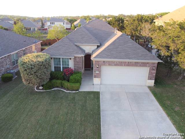1023 Windy Pond, San Antonio, TX 78260 (MLS #1522572) :: Keller Williams Heritage