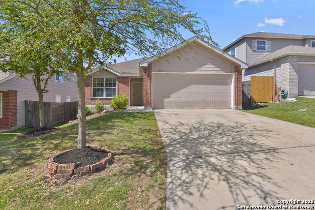 6627 Clovis Ct, San Antonio, TX 78233 (MLS #1522585) :: Keller Williams Heritage