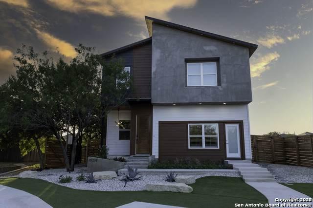 10219 Shetland Gate, San Antonio, TX 78254 (MLS #1522594) :: Williams Realty & Ranches, LLC