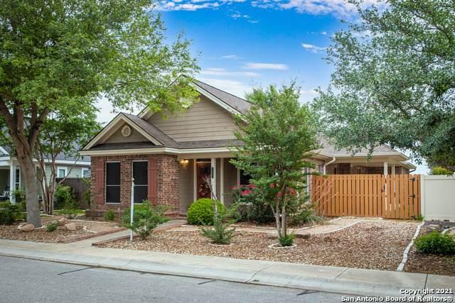 2222 Village Path, New Braunfels, TX 78130 (MLS #1522598) :: 2Halls Property Team | Berkshire Hathaway HomeServices PenFed Realty