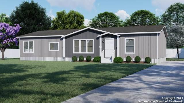 2528 Stetson, New Braunfels, TX 78130 (MLS #1522599) :: Keller Williams Heritage
