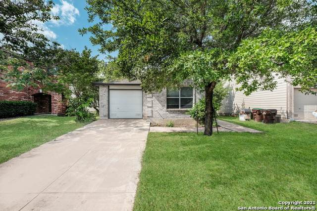 2322 Pue Rd, San Antonio, TX 78245 (MLS #1522606) :: Keller Williams Heritage