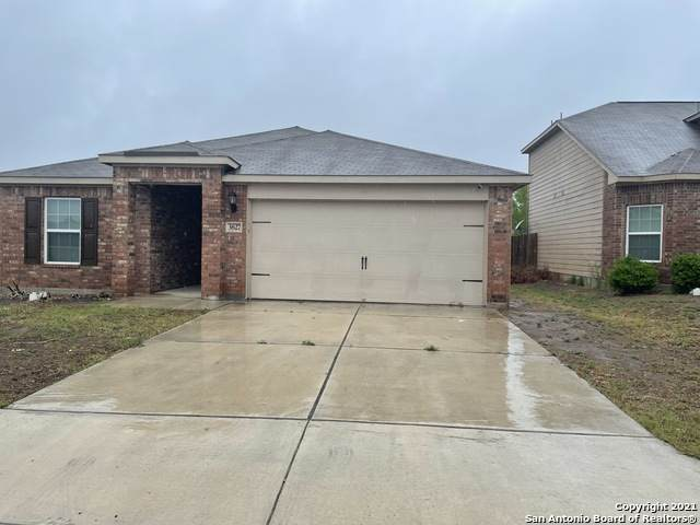 3627 Foster Meadows, San Antonio, TX 78222 (MLS #1522612) :: 2Halls Property Team | Berkshire Hathaway HomeServices PenFed Realty