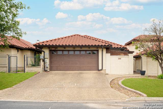 7342 Putter, San Antonio, TX 78244 (MLS #1522615) :: Keller Williams Heritage