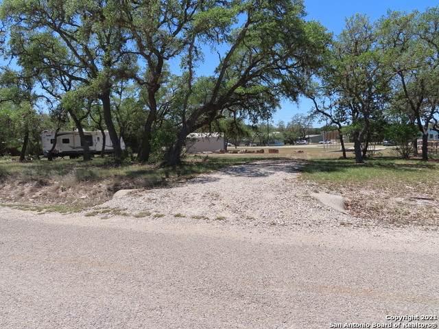 LOT 177 Pr 1525, Bandera, TX 78003 (MLS #1522616) :: The Mullen Group | RE/MAX Access