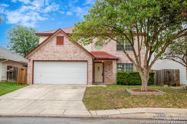11210 Taylor Crest, San Antonio, TX 78249 (MLS #1522619) :: Tom White Group