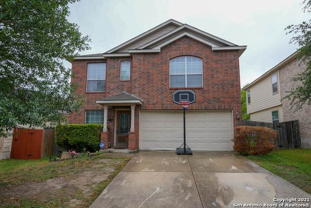 9522 Rainbow Crk, San Antonio, TX 78245 (MLS #1522623) :: The Mullen Group | RE/MAX Access
