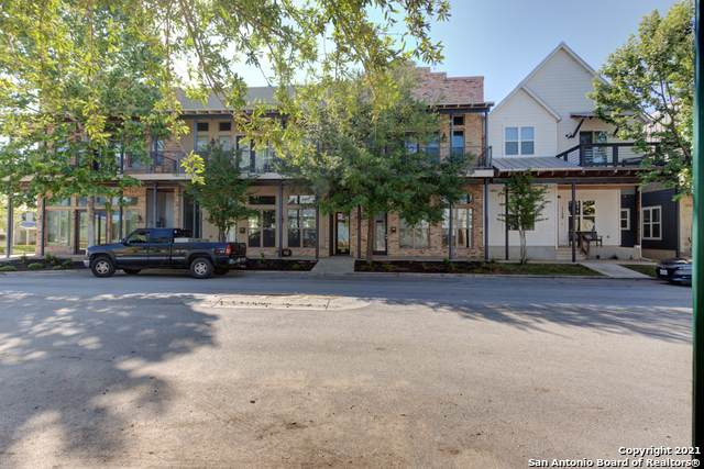 1125 N Academy Ave #7, New Braunfels, TX 78130 (MLS #1522647) :: The Mullen Group | RE/MAX Access