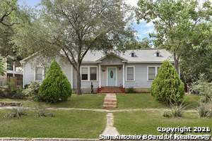 928 W Huisache Ave, San Antonio, TX 78201 (#1522648) :: The Perry Henderson Group at Berkshire Hathaway Texas Realty
