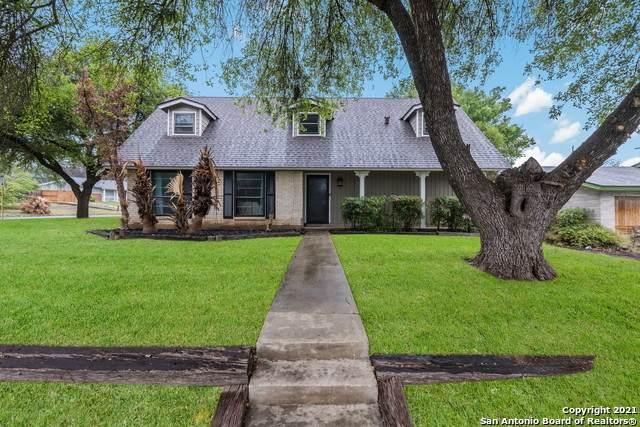 10218 Lorene Ln, San Antonio, TX 78216 (MLS #1522649) :: Keller Williams Heritage