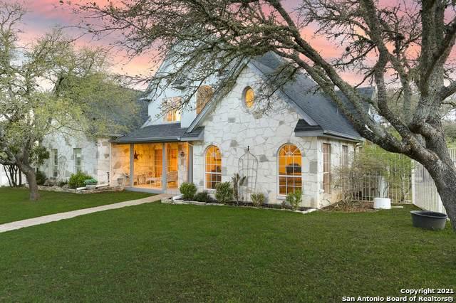 9031 Creekwood Pass, Spring Branch, TX 78070 (MLS #1522655) :: Williams Realty & Ranches, LLC