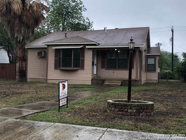 1619 Alhambra, San Antonio, TX 78201 (MLS #1522657) :: Keller Williams Heritage