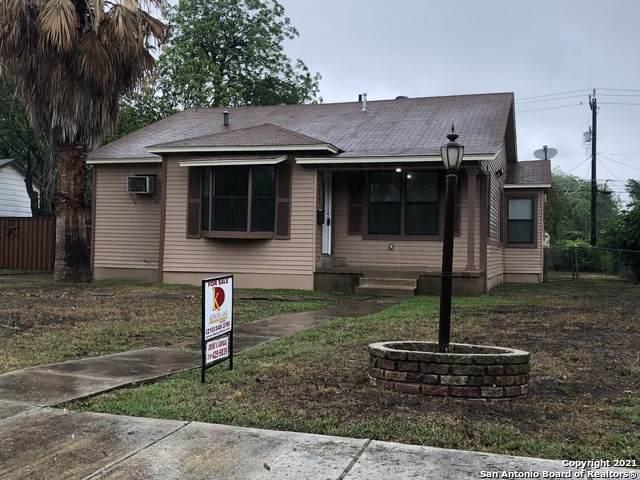 1619 Alhambra, San Antonio, TX 78201 (MLS #1522657) :: BHGRE HomeCity San Antonio