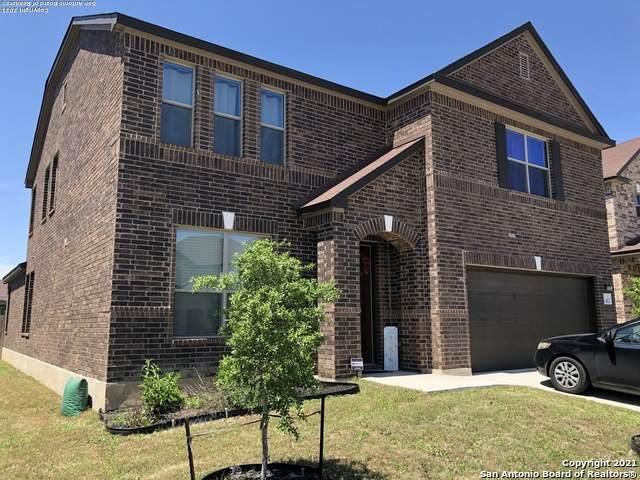 412 Shadow Terrace, Universal City, TX 78148 (MLS #1522661) :: Tom White Group