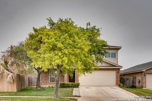 9970 Sandlet Trail, San Antonio, TX 78254 (MLS #1522667) :: Tom White Group