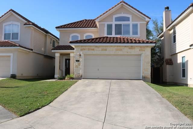 1311 Crown Brook, San Antonio, TX 78260 (MLS #1522687) :: Keller Williams Heritage