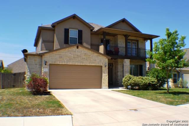 521 Saddle Hill, Cibolo, TX 78108 (MLS #1522690) :: Tom White Group