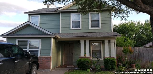 5542 Kensington Run, San Antonio, TX 78228 (MLS #1522691) :: BHGRE HomeCity San Antonio