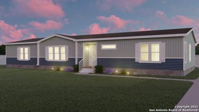 2548 Stetson, New Braunfels, TX 78130 (MLS #1522699) :: Keller Williams Heritage