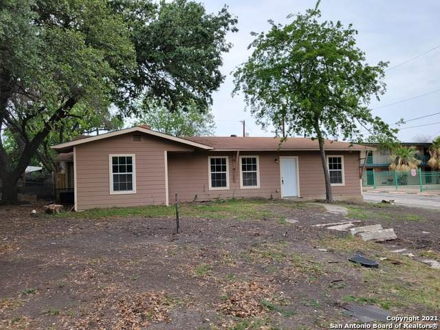 103 Westhill Pl, San Antonio, TX 78201 (#1522701) :: The Perry Henderson Group at Berkshire Hathaway Texas Realty