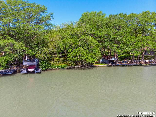 130 Shady River, McQueeney, TX 78123 (MLS #1522705) :: The Gradiz Group