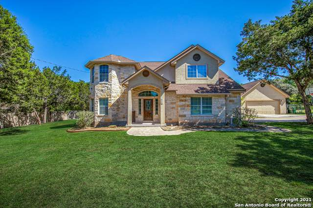 5229 Whitewing Dr, Bulverde, TX 78163 (MLS #1522709) :: The Mullen Group | RE/MAX Access