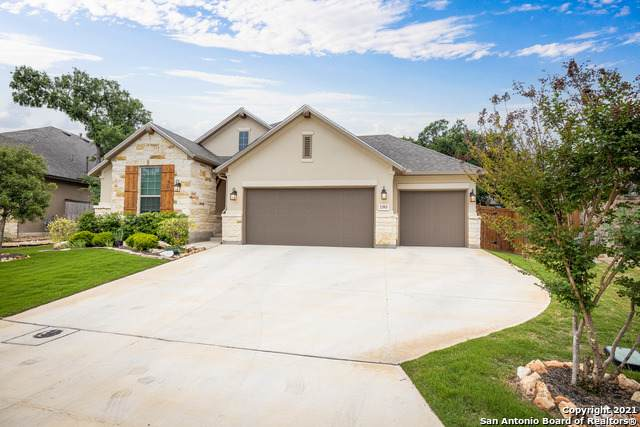 1393 Settlement Way, New Braunfels, TX 78132 (MLS #1522713) :: The Lopez Group