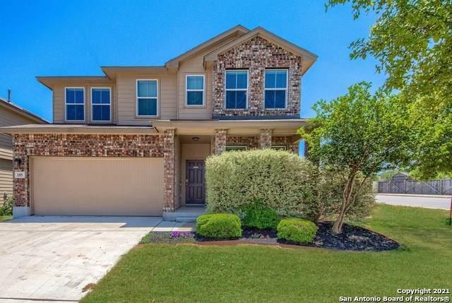 185 Elisabeth Run, San Antonio, TX 78253 (MLS #1522714) :: BHGRE HomeCity San Antonio