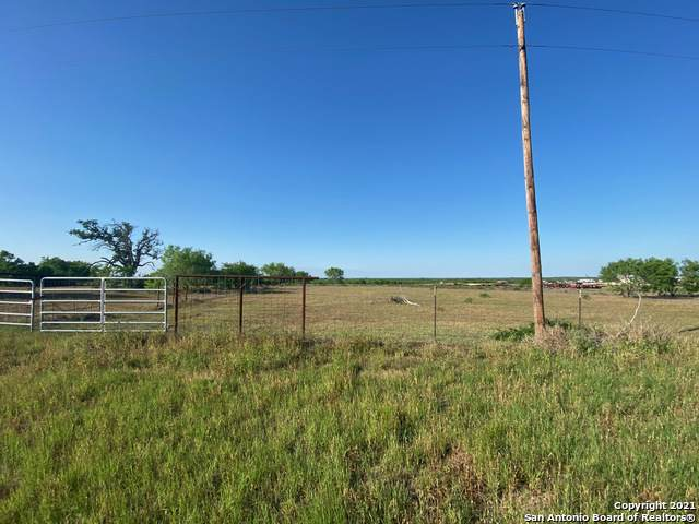 TBD Hwy 173, Jourdanton, TX 78026 (MLS #1522739) :: The Mullen Group | RE/MAX Access