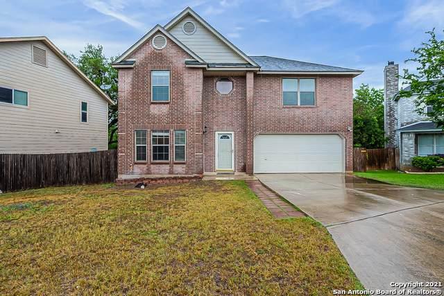 10307 Rainbow Crk, San Antonio, TX 78245 (#1522745) :: Azuri Group | All City Real Estate