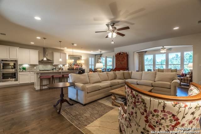 4011 Hillglen Way, San Antonio, TX 78253 (MLS #1522774) :: The Mullen Group | RE/MAX Access