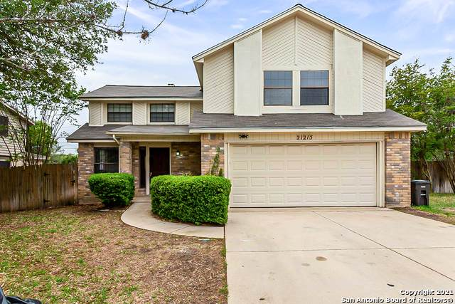 21215 Malibu Colony, San Antonio, TX 78259 (MLS #1522782) :: Concierge Realty of SA