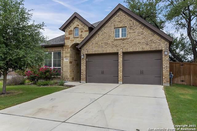2022 Tillman Park, San Antonio, TX 78253 (MLS #1522788) :: BHGRE HomeCity San Antonio