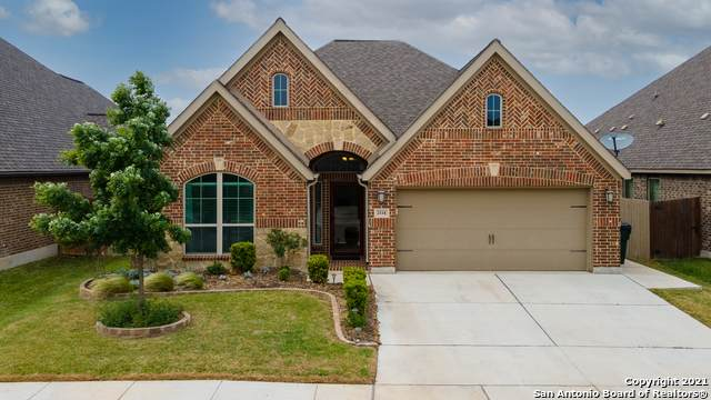 2114 Pioneer Pass, Seguin, TX 78155 (MLS #1522802) :: Williams Realty & Ranches, LLC
