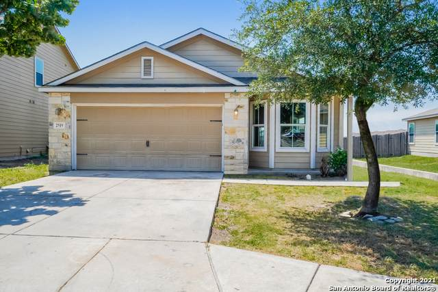 2519 Harvest Crk, San Antonio, TX 78244 (MLS #1522807) :: The Glover Homes & Land Group